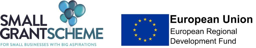 ERDF Small Grant Scheme